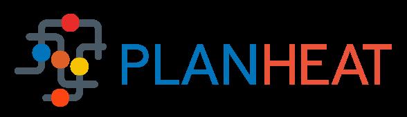 PlanHeat projekt
