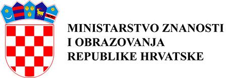 Ministarstvo znanosti i obrazovanja