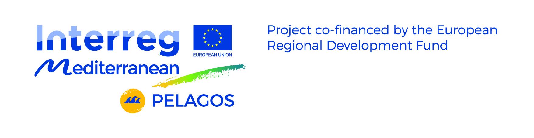 Interreg MED projekt PELAGOS
