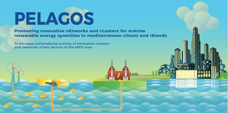 Radionica o utjecaju MRE na okoliš u obalnim, otočnim i morskim područjima Sredozemlja