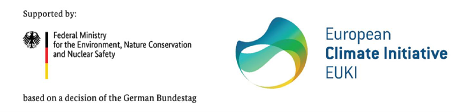 South East Europe Energy Transition Dialogue (EUKI project)