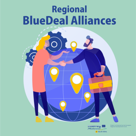 BLUE DEAL launches an initiative to create a Blue Energy Transnational Alliance 3