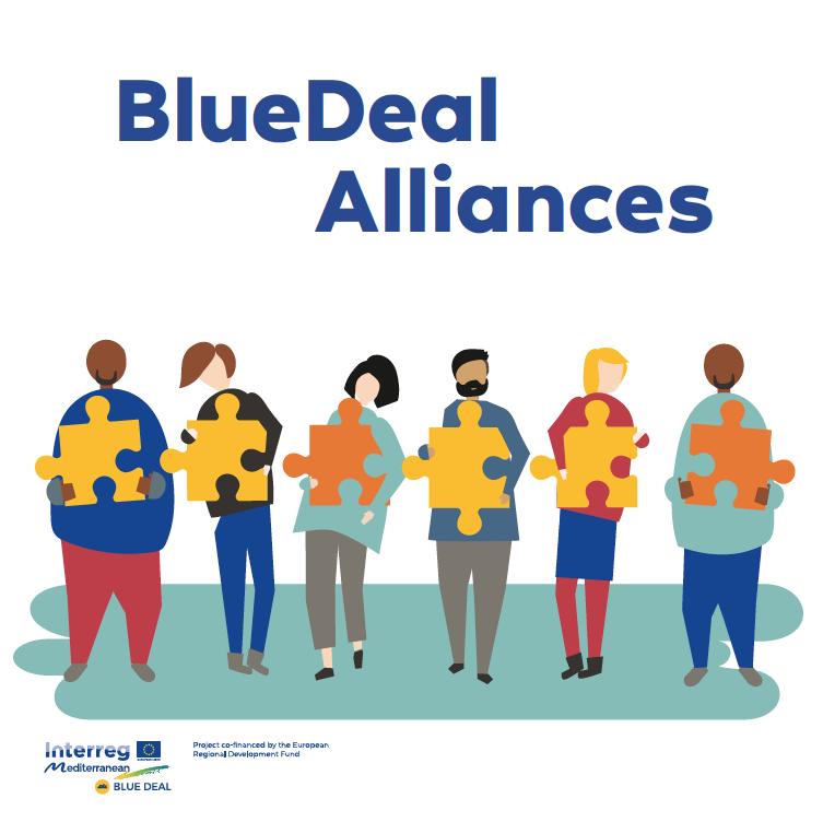 BLUE DEAL pokreće inicijativu za stvaranje Transnacionalnog saveza plave energije